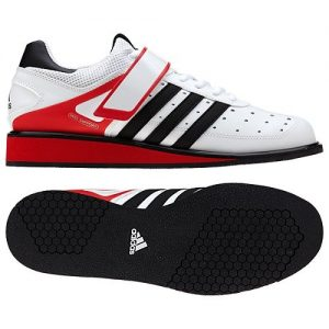 ADIDAS WEIGHTLIFTING SHOES POWER PERFECT II