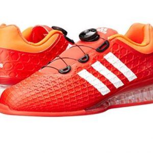 ADIDAS WEIGHTLIFTING SHOES LEISTUNG 16
