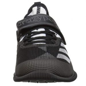 ADIDAS CRAZYPOWER WEIGHTLIFTING SHOES