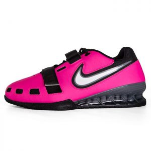 NIKE ROMALEOS 2 WEIGHTLIFTING SHOES