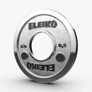 Disco 0.5kl Eleiko IPF Powerlifting Competition