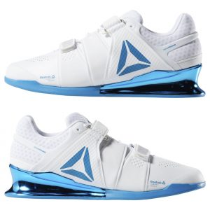 REEBOK LEGACY WEIGHTLIFTING SHOES MEN