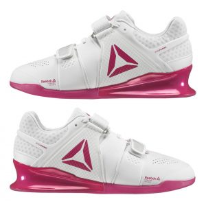 REEBOK LEGACY WEIGHTLIFTING SHOES WOMEN