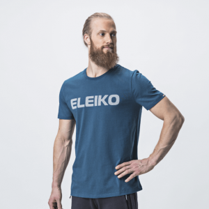 POLERA ELEIKO VARONES Energy T-shirt