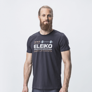 POLERA ELEIKO VARONES ELEIKO SIGN T-SHIRT B