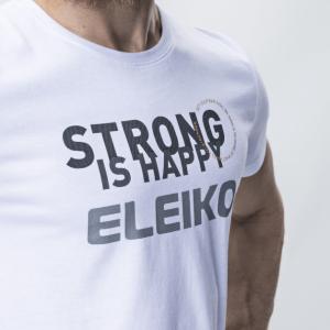 POLERA ELEIKO VARONES ELEIKO SIGN T-SHIRT F