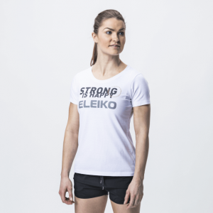 POLERA ELEIKO SIGN T-SHIRT A, WOMEN
