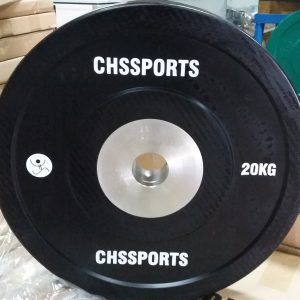 Disco 20kl Chssports Training Disc Black