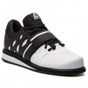 REEBOK PR WEIGHTLIFTING SHOES MEN